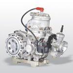 Shifter Rok Engine